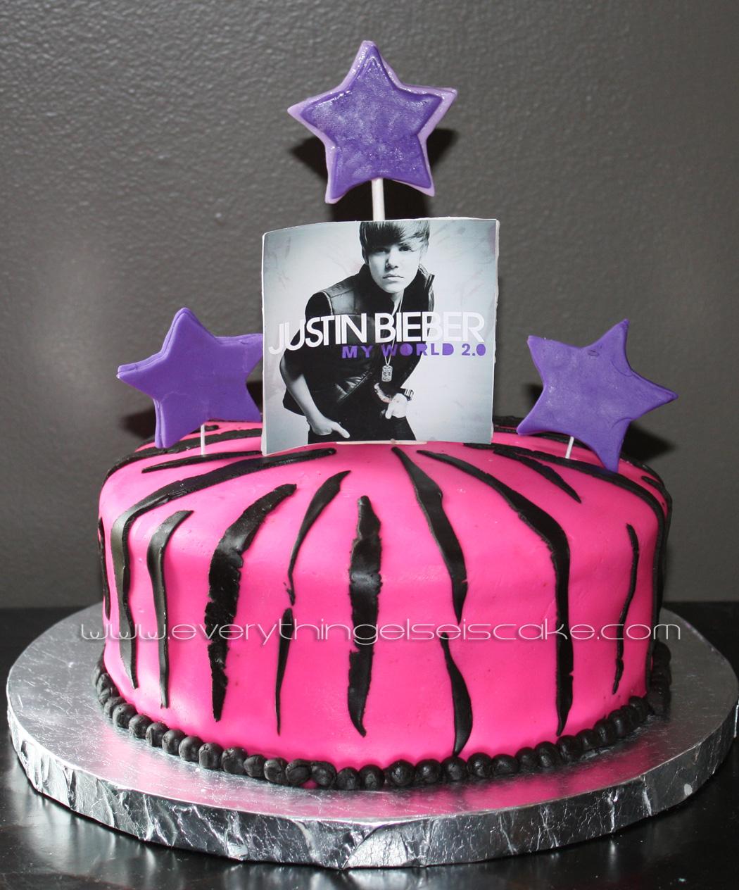 Cake Designs No Fondant : Birthday Cake Ideas No Fondant For Girl Birthday Cakes ...